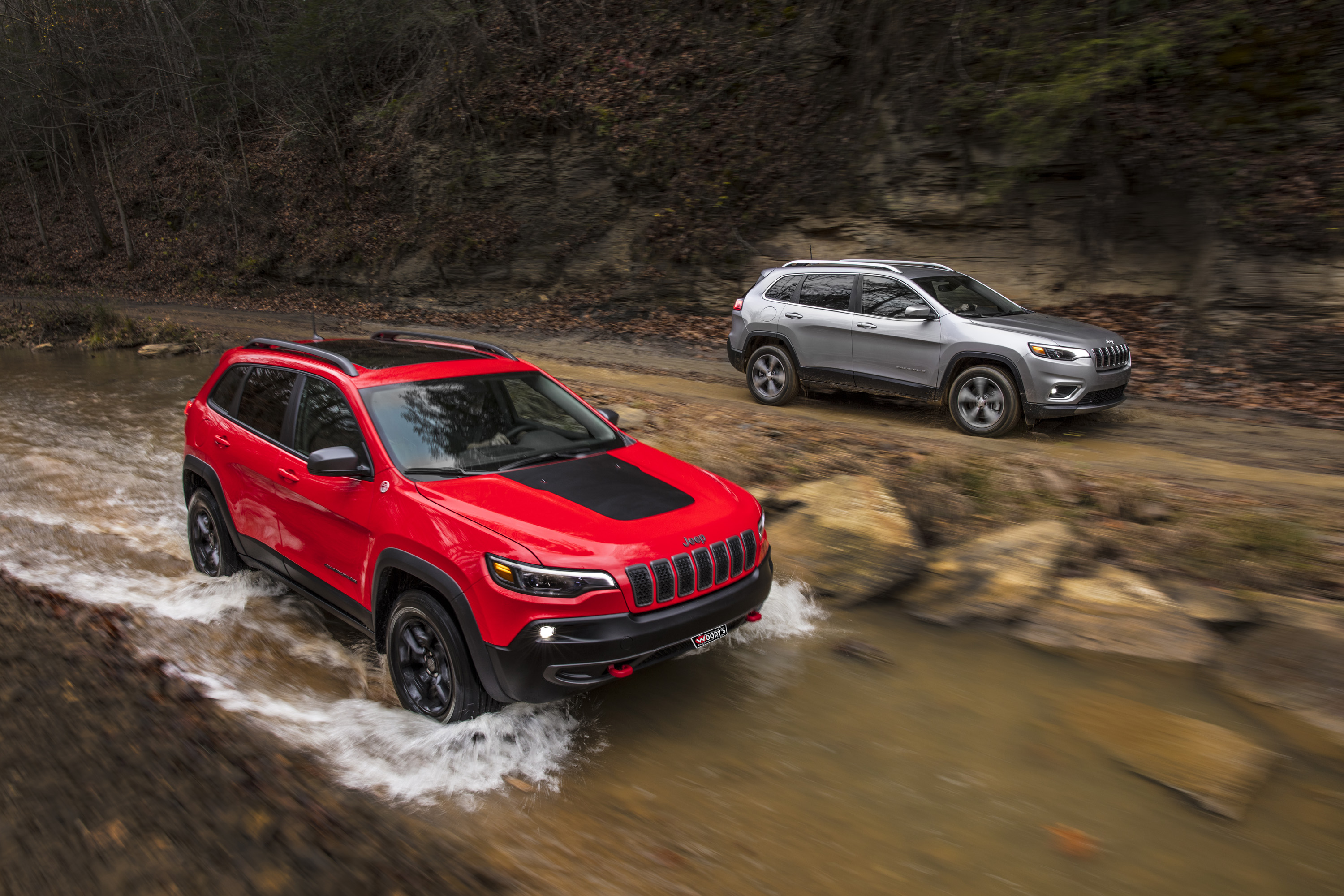 New 2019 Jeep Cherokee Trim Levels in Chilicothe, near ... Jeep Cherokee Flat Tow Wiring Harness on
