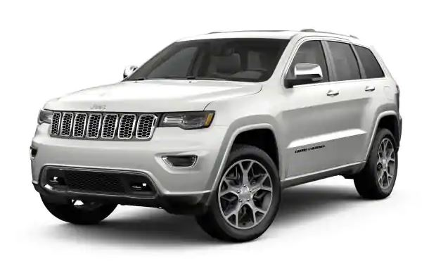 2019 Jeep Grand Cherokee Overland For Sale Wowwoodys