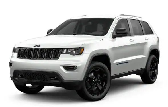2019 Jeep Grand Cherokee Upland For Sale Wowwoodys