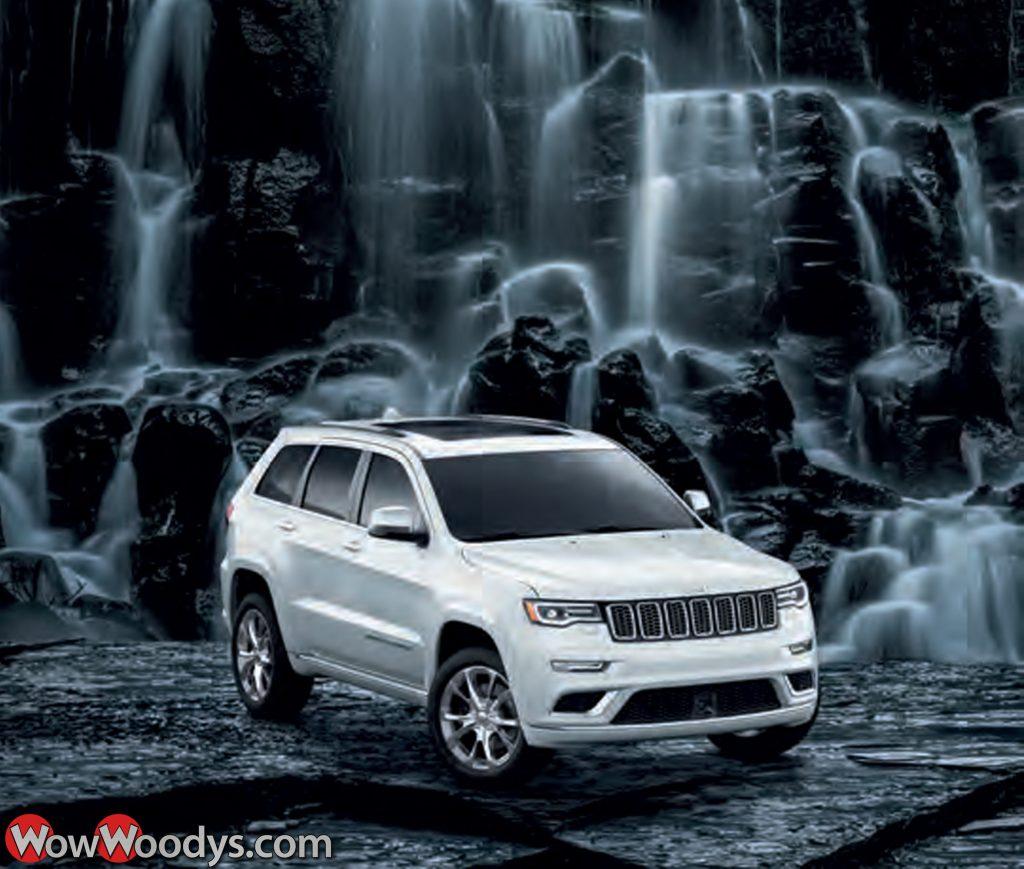 2019 Jeep Grand Cherokee j