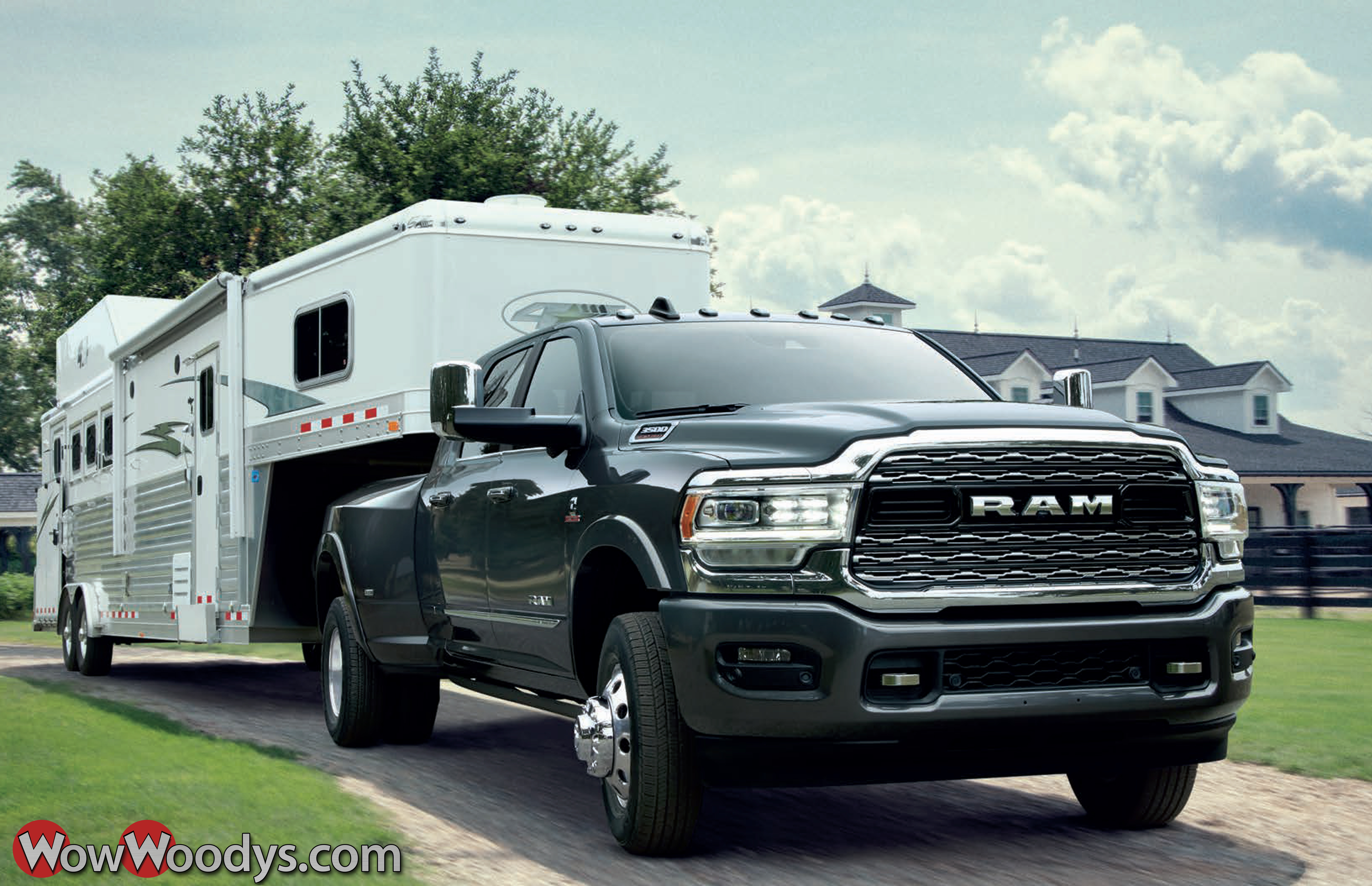 Best Wow Class 2019 2019 New Ram 2500 Trim Levels in Chilicothe, near Kansas City, MO