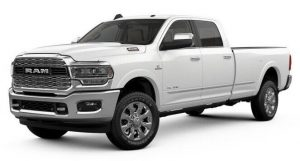 2019 Ram 3500 Limited truck for sale at Wowwoodys