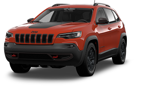 New 2020 Jeep Cherokee Trim Levels in Chilicothe, near ...