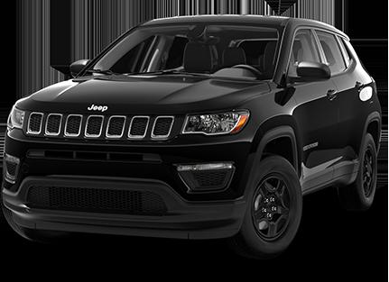 2020 Jeep Compass Trim Level Comparison