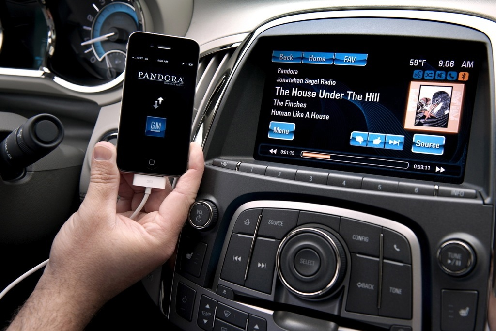 WHATS THAT? 5 Tech Features You May Not Know are In Your Vehicle