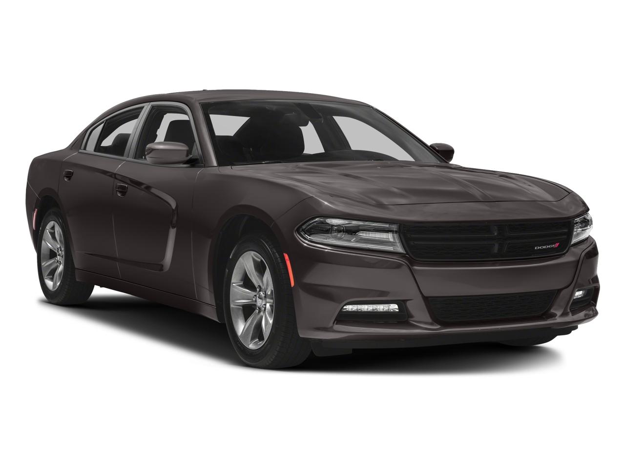2019 Dodge Charger Trim Level Comparison