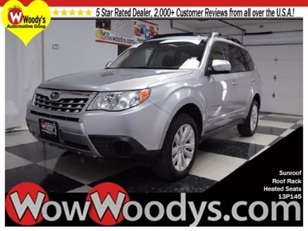 2013 Subaru Forest For Sale