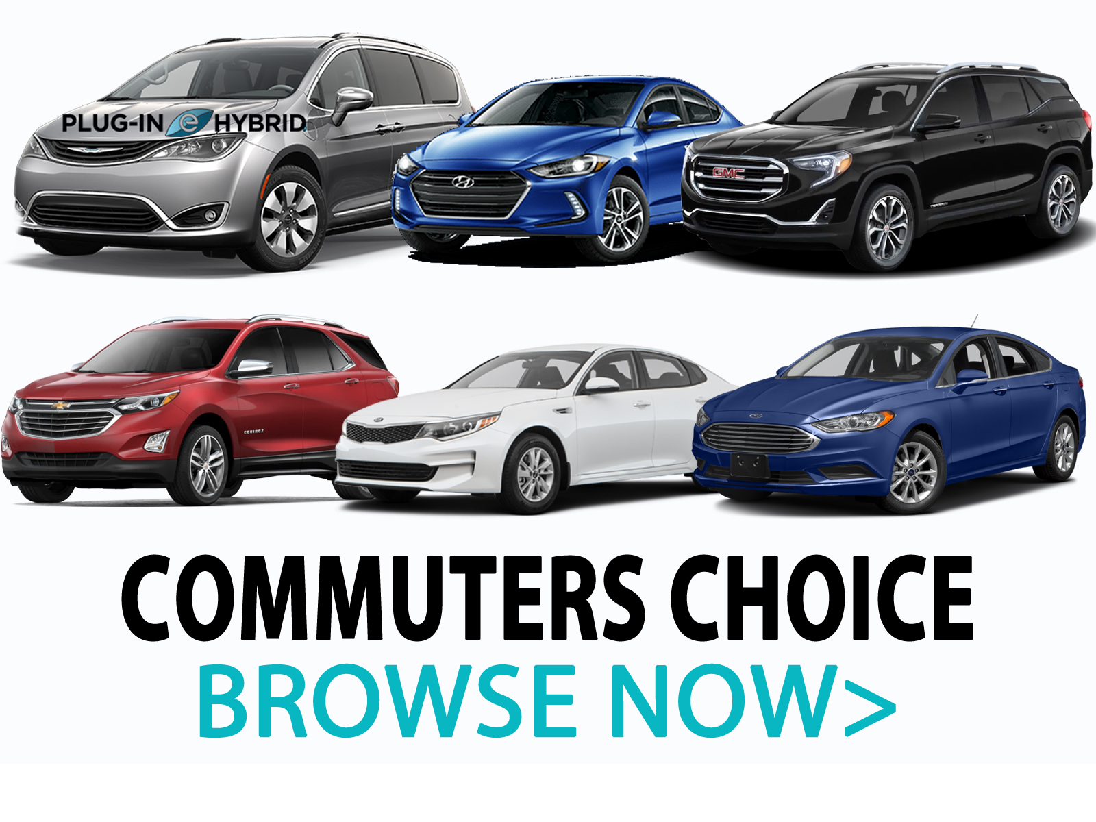 Vehicles for Commuters
