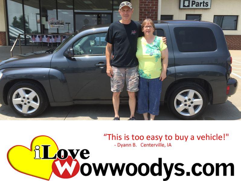 Norborne Missouri Car Dealers