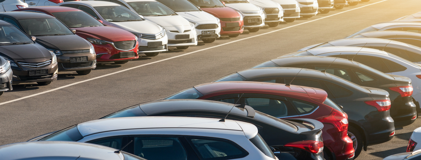 Low Mileage Used Cars