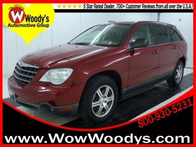 Chrysler-Crossovers