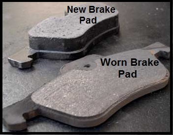 When To Replace Brake Pads >> How Do You Know It S Time To Replace Your Brake Pads