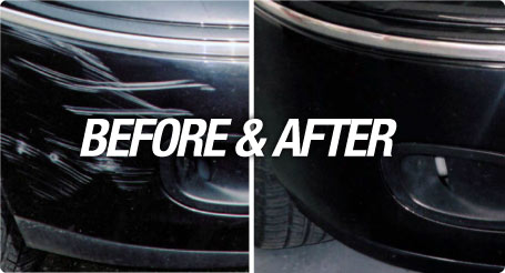 Remove Car Scratches With Toothpaste >> Scuffs and Scratches Be Gone!