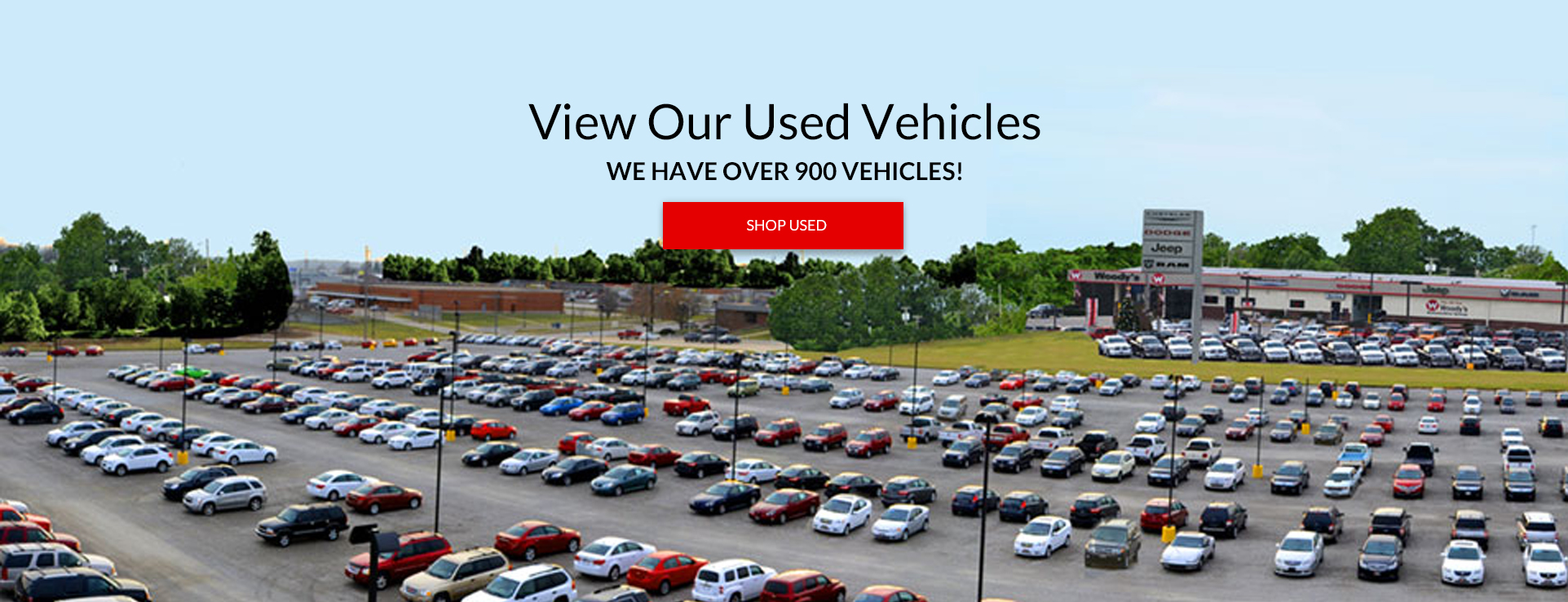 Woody S Automotive Group Chrysler Dodge Ram Jeep Dealers Kansas