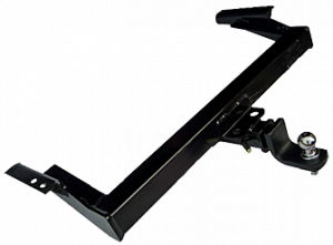 Drawbar Hitch for 2019 Ram HD