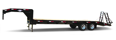 Gooseneck Trailer for Ram Heavy Duty