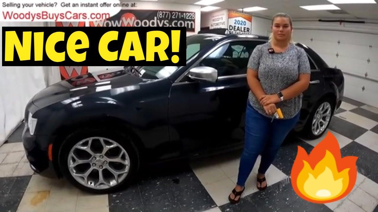 2019 Chrysler 300 C Video Walkaround