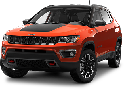 2020 Jeep Compass Trim Level Comparison
