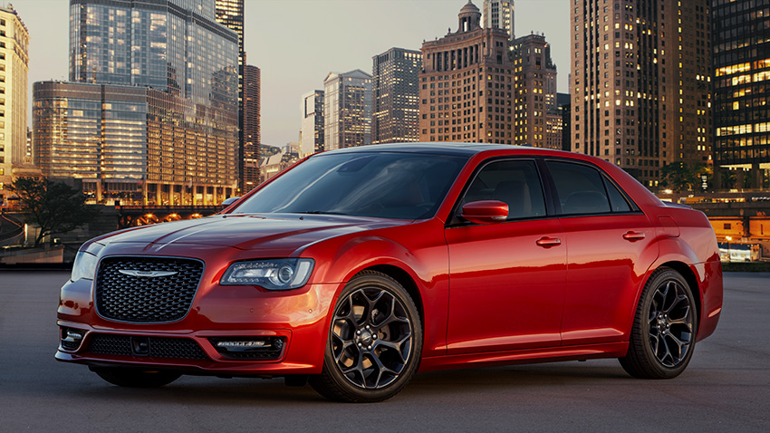 2021 chrysler 300 trim level comparison why buys at wowwoodys