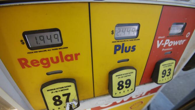 Cleveland Gas Prices >> I Want The Best Gas That S The 91 Octane Stuff Right