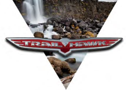 2019 Jeep Trailhawk Trim Level Comparison
