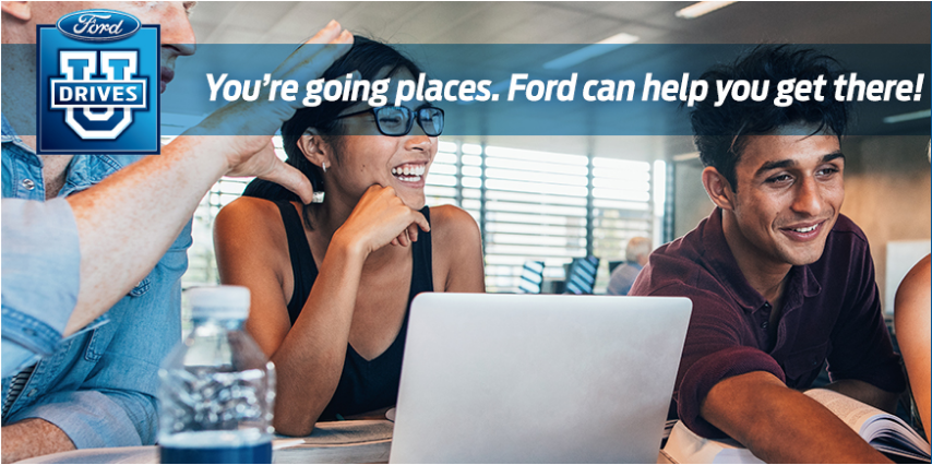 Ford Student Discount