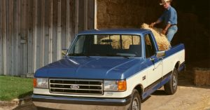 1989 Ford