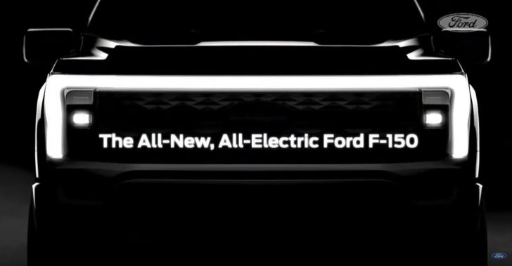 2023 Ford F 150 Electric Teaser 001 728x379