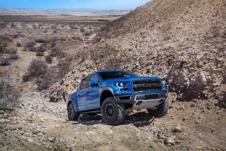 2019 Ford Raptor for sale near Bloomfield