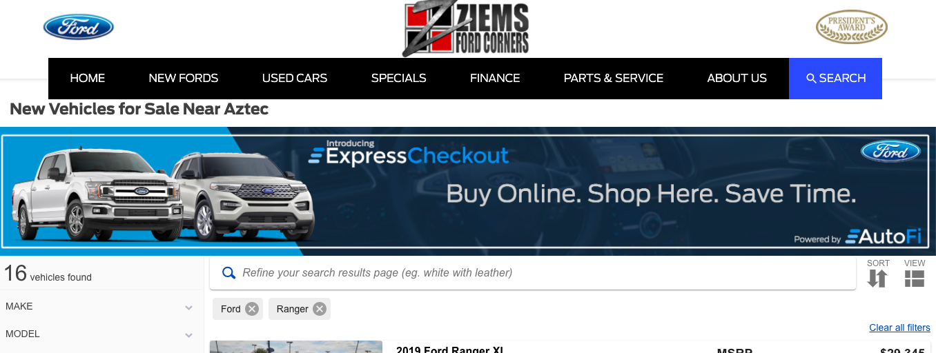 The Convenience of Online Car Shopping