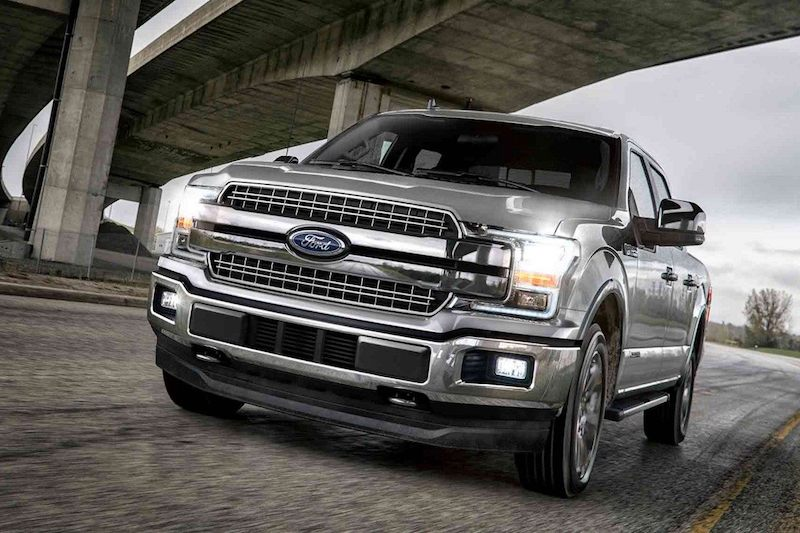 Tips For Buying A Used Truck Flemington Ford Dealer