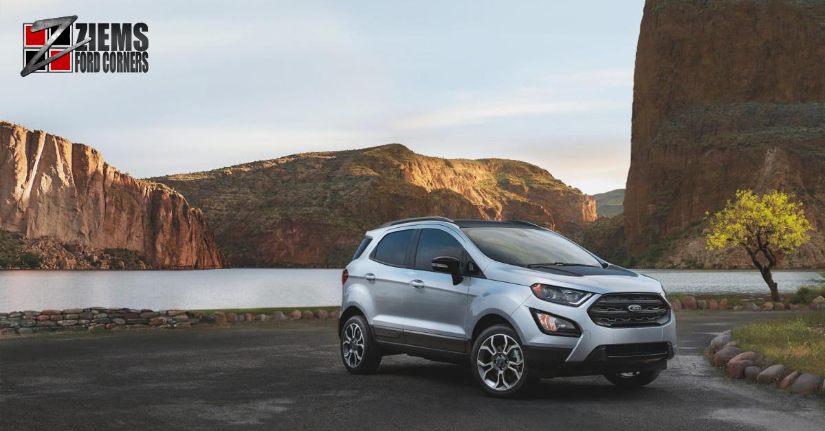 Ziems 2021 Ford Ecosport