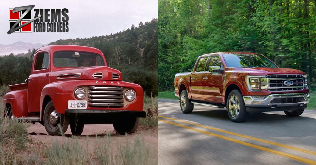 Ziems 60 Years Of Truck Month