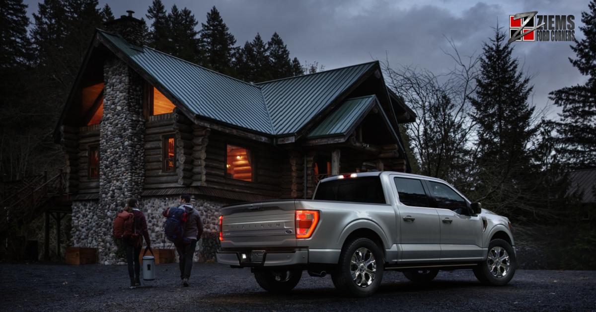 Best Selling Truck in America