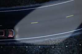 Ford How-Tos: How To Use Adaptive Headlamps