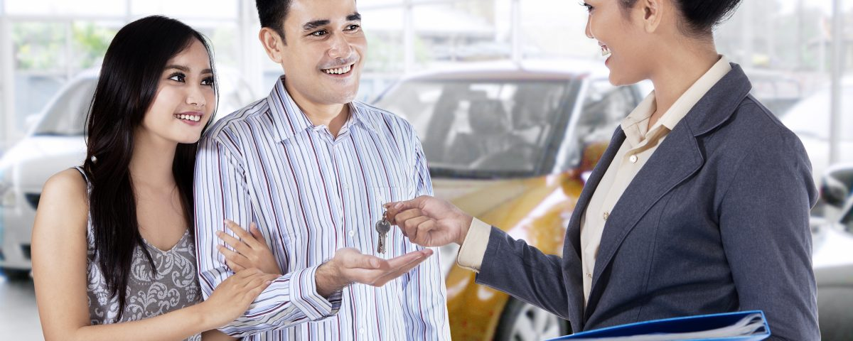 Dealership Customer Experience