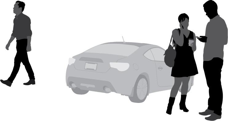 Car Shopper Trends