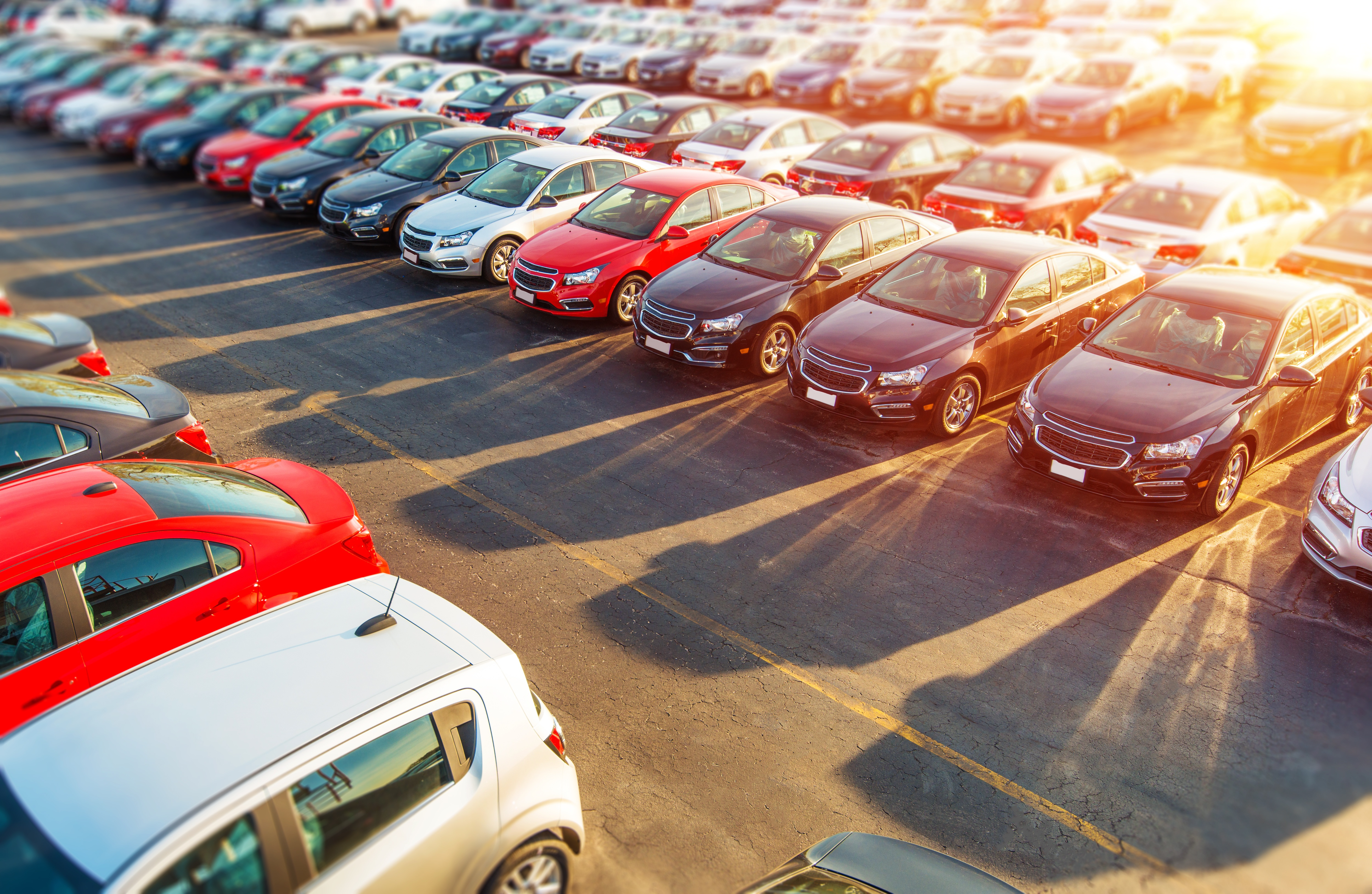 Buy Here Pay Here Car Dealership >> Essential Marketing Principles For Buy Here Pay Here Dealerships